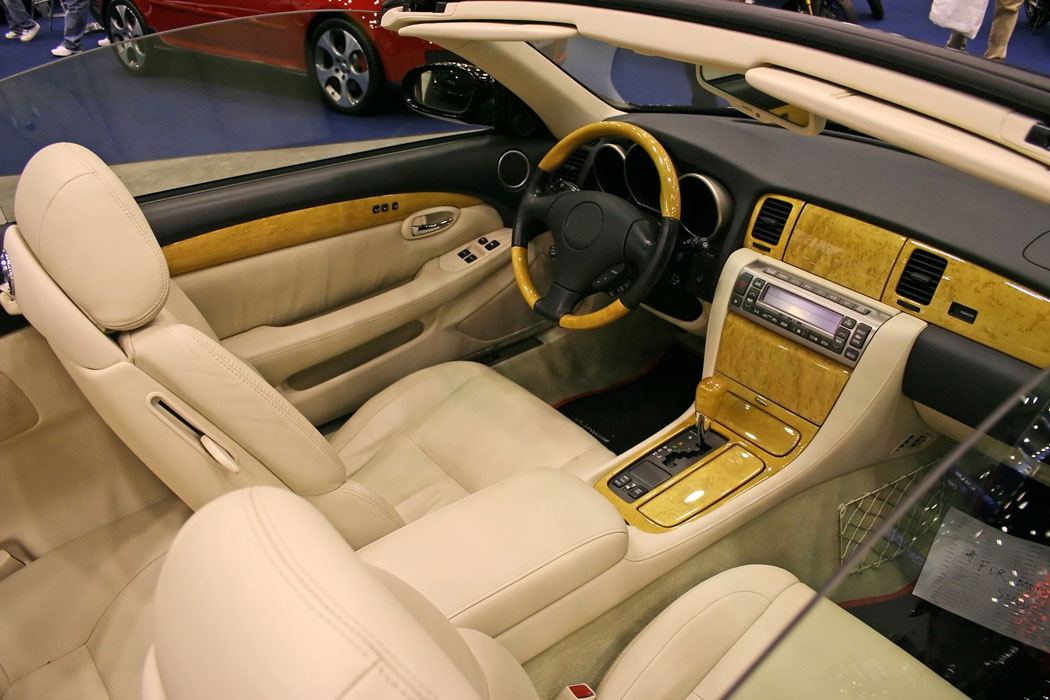Custom Car Interior   New Look Auto In Haymarket, VA Photo